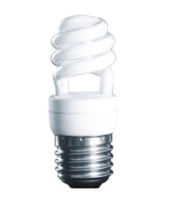 23W T2 Half Spiral Energy Saving Light with CE (BNFT2-HS-B) pictures & photos