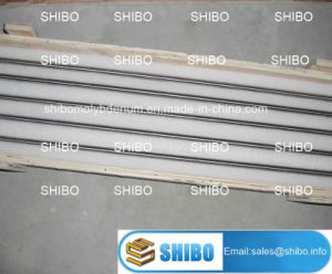 99.95% Pure Polished Tungsten Rods for Welding pictures & photos