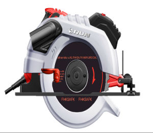 R Series Circular Saw (RC235)