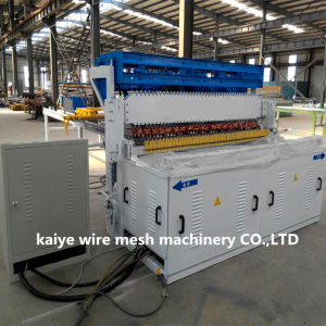 Fully Automatic Wire Mesh Fence Welding Machine pictures & photos