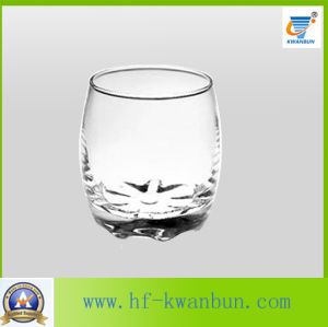 Clear Glass Cups Beer Cup Whisky Cup Kb-Hn0298 pictures & photos