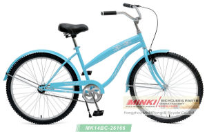 26′′ Lady′s Beach Cruiser (MK14BC-26166) pictures & photos