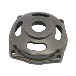 Aluminum Alloy Casting/Die Casting Part for Engine/Motor pictures & photos