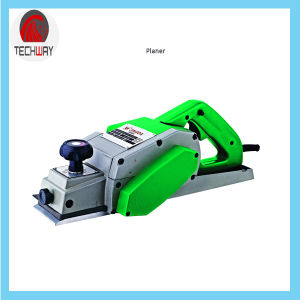 3mm Depth Electric Planer pictures & photos