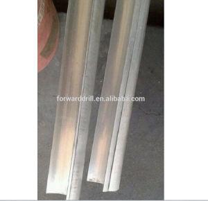 Core Drill Rod Split Tube Aluminium Alloy for Bq3 Nq3 Hq3 Pq3 Core Barrel pictures & photos