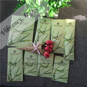 4-5 Star Hotel Disposable Beautuful Paper Packaging Hotel Supplies Amenities pictures & photos