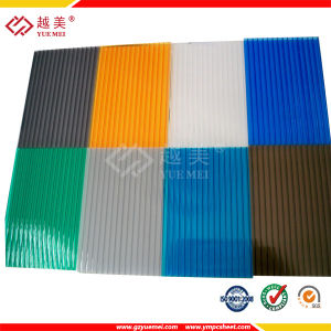 Greenhouse Roofing Sheets Lexan Polycarbonate Sheets 10 Year Warranty Unbreakable Polycarbonate Sheet pictures & photos