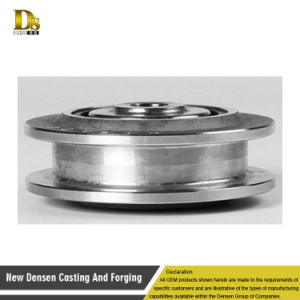 Customized Stainless Steel 316 Investmet Casting OEM Ball Bearings pictures & photos