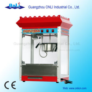 Food Machine Popcorn Machine pictures & photos