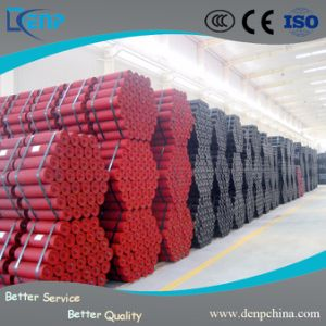 China Conveyor Idler Superior Quality Mining Conveyor Roller pictures & photos