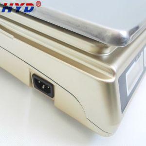 Haiyida Dual Display Weighing Instrument pictures & photos