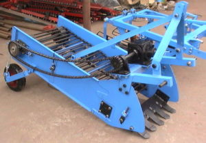 Best Price Potato Harvesting Machine Potato Harvest Machine pictures & photos