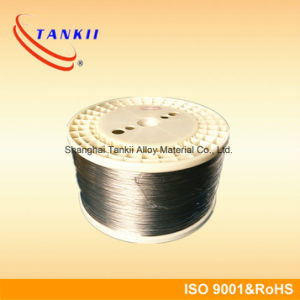 Twisted or multi stranded thermocouple wire KPX-KNX in stock pictures & photos