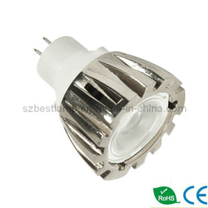 LED Bulb Lights with 1PC CREE LED pictures & photos