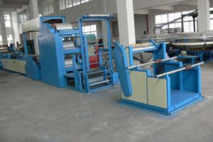 Laminating Machine/Machinery (SJ-FMZ-series) pictures & photos