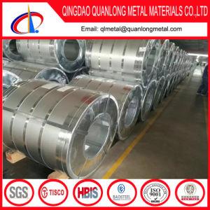 Dx51d SGCC Zinc Coating Hot Dipped Galvanized Steel Coil pictures & photos