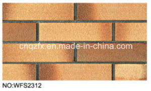 Plain Shaded Wall Brick Tile