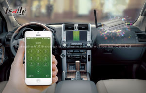 Android WiFi Mirror Link System, in-Car Entertainment with Cortex A9 1.0 GHz pictures & photos