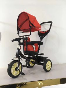 Top Quality Baby Stroller Kids Tricycle, Best Selling Children Tricycle pictures & photos