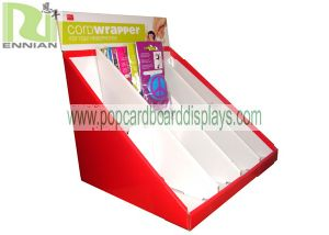 Keychain Retail Display Cdu, Counter Display Box (ENCD006)