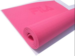 EVA Yoga Mat, EVA Foam Yoga Mat pictures & photos