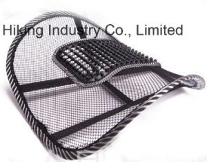 Car Seat Back Support, Chair Mesh Back Lumbar Support pictures & photos