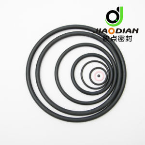 NBR O Ring /Gasket/Oil Seal with CE RoHS pictures & photos