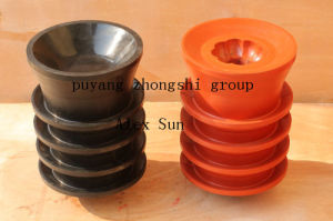 """13 3/8"""" Top/Bottom Non Rotating Rubber Wiper Plug pictures & photos"""