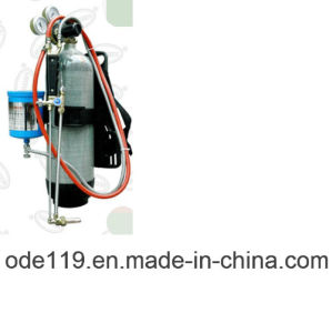Portable Gasoline Metal Cutter with 1.5L Rated Filling Volume pictures & photos