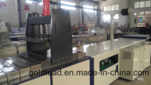 Professional Hot Sale Economic Manufacturer High Quality FRP Pultrusion Machine pictures & photos
