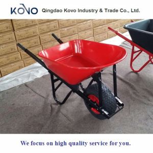 Australian Heavy Duty High Quality Wheelbarrow pictures & photos