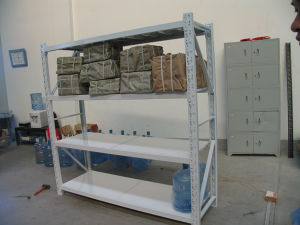Bolted Medium Duty Storage Rack pictures & photos
