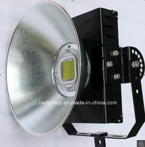 Outdoor Gas Station Lamp Copper Heat Sink High Bay LED 200W pictures & photos