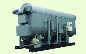 Steam-Operated Single Effect Absorption Chiller (XZ-290) pictures & photos