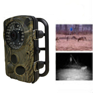 Trail Cameras MMS Hunting Cameras Wireless Game Cameras MMS