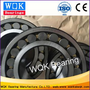 Wqk Bearing 22224mbw33c3 High Quality Spherical Roller Bearing with Brass Cage pictures & photos