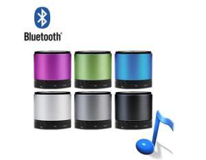 Wireless Bluetooth Speaker Mini Eson Es-E801 for iPhone/iPad/Samsung/Cellphone/Computer 6 Colors