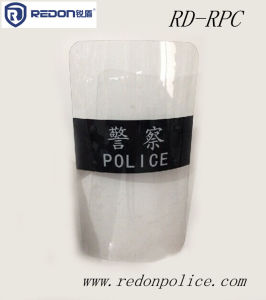 Hot Saleing Police PC Anti Riot Shield pictures & photos