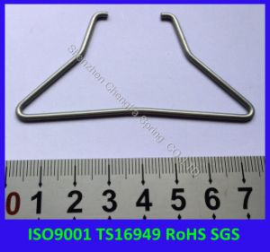 ISO9001 Ts16949 Strong Spring Clip