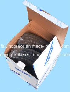 Brake Lining Asbestos Free (WVA: 19581 BFMC: MB/76/77/1) for European Truck pictures & photos