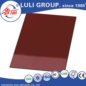 Luli Group High Gloss UV Plywood pictures & photos