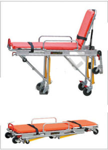 Ambulance Emergency Stretcher for Ambulance Car Sc-Es11 pictures & photos