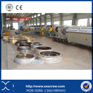 Plastic Pipe Extrusion Line for PVC pictures & photos