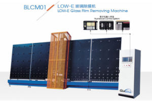 Automatic Low-E Glass Edge Deleting Machine/Edge Delete Machine for Lowe Glass pictures & photos