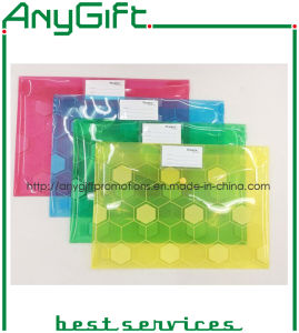 PP File Holder with Customized Color and Logo 03 pictures & photos