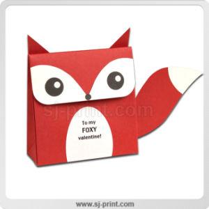 Printed Fashion Wholesale Rigid Special Shape Cardboard Gift Box