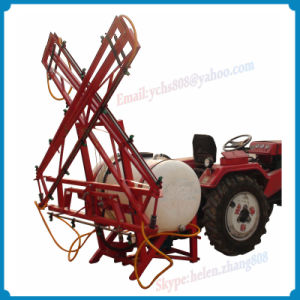 Agricultural Tool Sjh Tractor Hanging Boom Sprayer pictures & photos