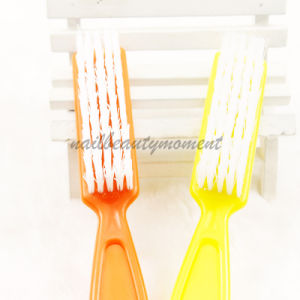 Manicure Nail Art Beauty Dust Cleaning Brush (B025) pictures & photos