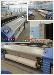 Surgical Dressing Gauze Machine Air Jet Loom pictures & photos