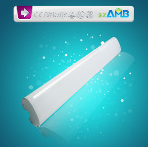 90W 1500mm LED Linear Light Fixture (TY 518) for Industrial Lighting